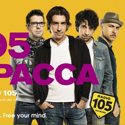 radio 105 adv – lo zoo di 105 – campagna pubblicitaria 2014