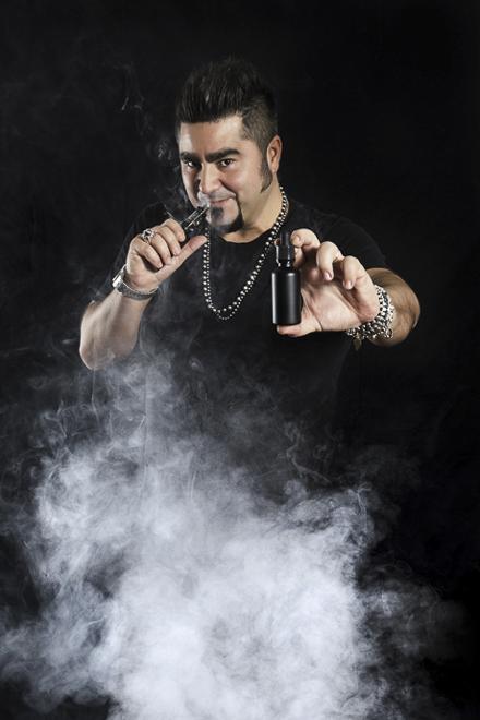paolo noise – puff e-cigarettes